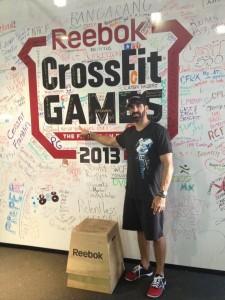 crossfit games banner