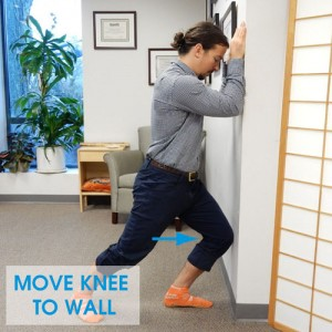 kneetowalltest